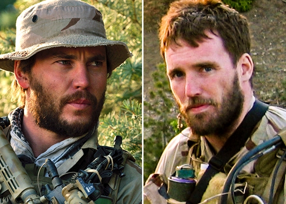 taylor kitsch as michael patrick murphy