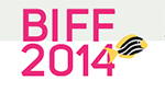 Bahamas International Film Festival 2014 logo