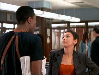Elizabeth Pena in Rush Hour