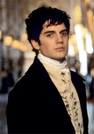 Henry Cavill in The Count of Monte Cristo