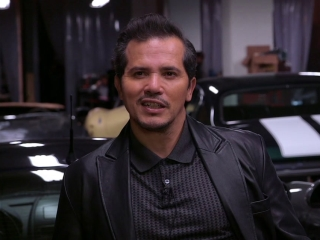 John Leguizamo as Aurelio in John Wick