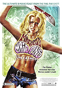 Machete Maidens Unleashed poster