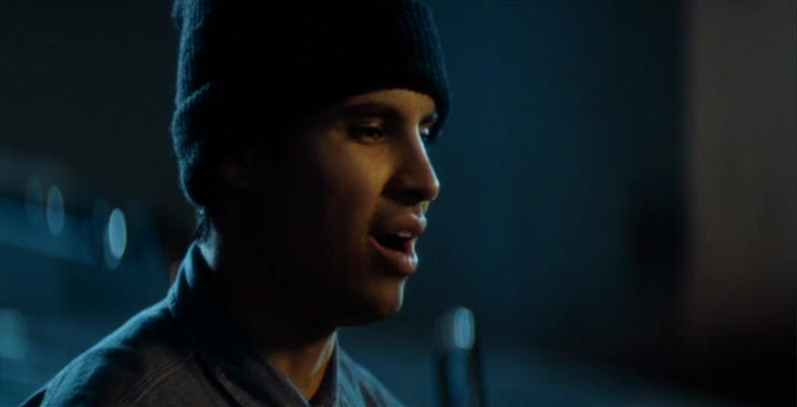 Michael Pena in Gone in Sixty Seconds