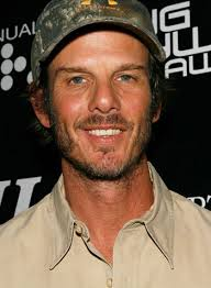 Peter Berg Writer Director of Lone Survior