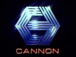 The Cannon Group logo