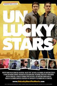 indie Action Comedy: Unlucky Stars movie poster
