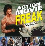 cover of action movie freak book