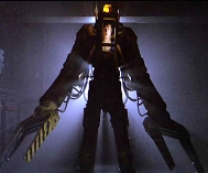 Aliens one of the greatest ever Action Movies