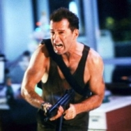 Die Hard one of the greatest ever Action Movies