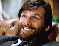 Hart Bochner as Harry Ellis in Die Hard action movie whiner