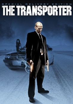 An in-depth study of The Transporter movie (Transporter 1)