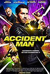 Accident Man action movie poster