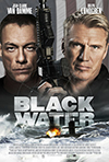 Black Water action movie poster