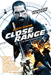 Close Range action movie poster