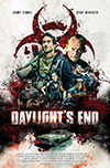 Daylight's End action movie poster