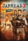 Jarhead 3: The Siege action movie poster