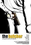 The Butcher action movie poster