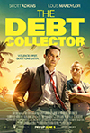 The Debt Collector action movie poster