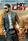 The Hit List action movie poster
