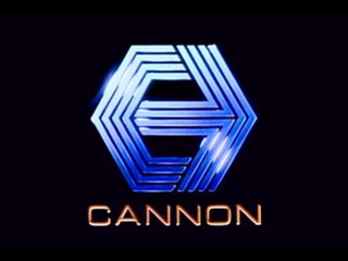 Cannon International films logo