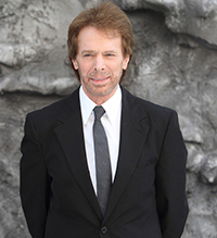 action movie god Jerry Bruckheimer