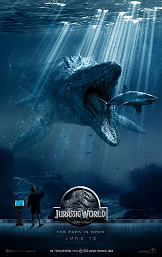 Jurassic-World-movie-poster