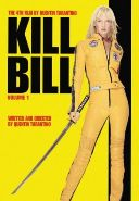 Kill Bill Vol. 1 movie poster