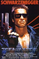 the terminator movie-poster