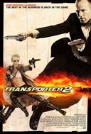 Transporter 2 movie poster